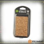 TTCombat TTCombat - 2mm Cork