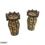 TTCombat Painting Grips (32mm Round)