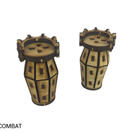 TTCombat Painting Grips (32mm Round)