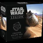 Fantasy Flight Games Crashed Escape Pod Battlefield Expansion