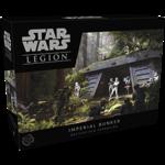 Fantasy Flight Games Imperial Bunker Battlefield Expansion