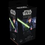 Fantasy Flight Games Luke Skywalker Operative Expansion