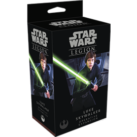 Fantasy Flight Games Luke Skywalker Operative Expansion