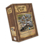Mantic Games TC: Abandoned Town