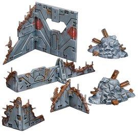 Mantic Games TC: Battlefield Ruins
