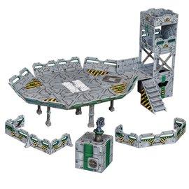 Mantic Games TC: Landing Zone