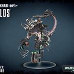 Games Workshop Talos