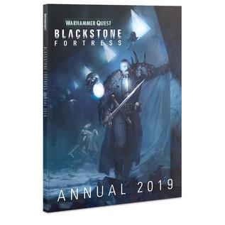 Games Workshop Blackstone Fortress: Annual 2019