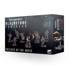Games Workshop Cultists Of The Abyss