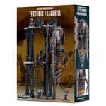 Games Workshop Sector Mechanicus Tectonic Fragdrill