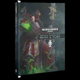 Games Workshop Faith & Fury