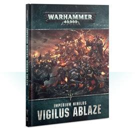 Games Workshop Vigilus Ablaze