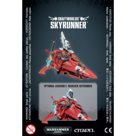 Games Workshop Skyrunner
