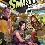 AEG Smash Up: Cease and Desist