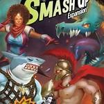 AEG Smash Up: It's Your Fault!