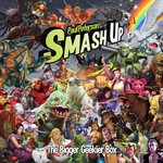 AEG Smash Up: The Bigger Geekier Box