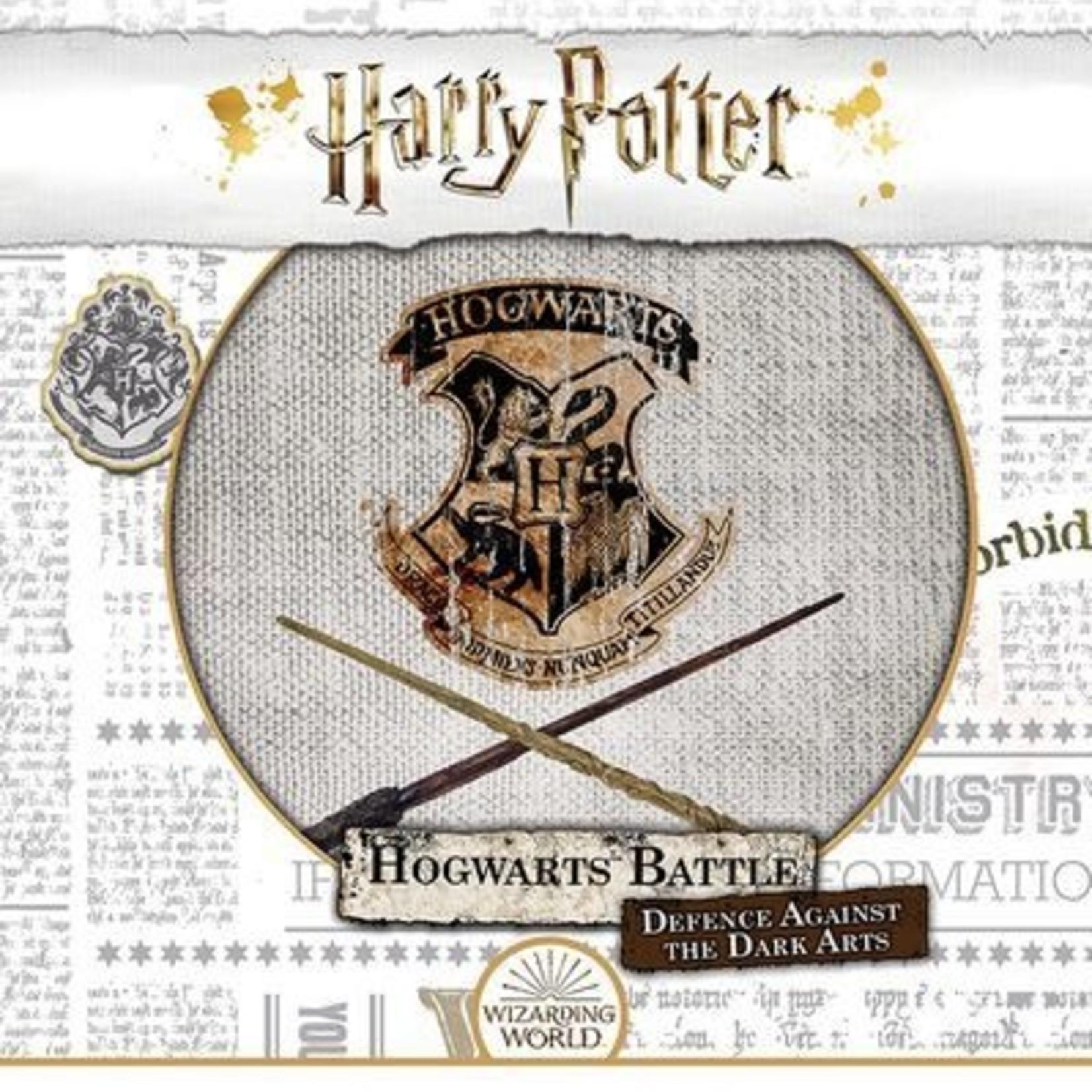 Harry Potter: Hogwarts Battle - Defense Against The Dark Arts