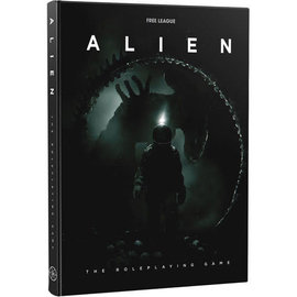 Alien RPG Core Book