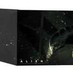 Alien RPG GM Screen