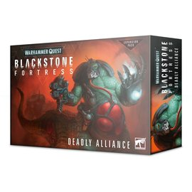 Games Workshop Deadly Alliance