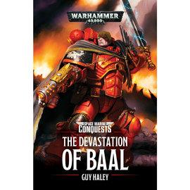 Games Workshop Devastation Of Baal (PB)