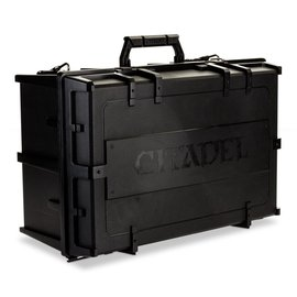Games Workshop Citadel Crusade Figure Case