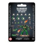 Games Workshop Salamanders Primaris Upgrades