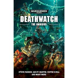Games Workshop Deathwatch: The Omnibus (PB)