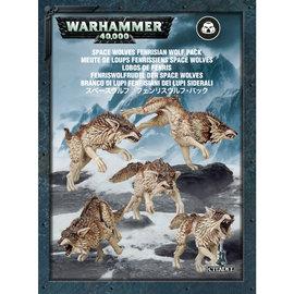 Games Workshop Fenrisian Wolves
