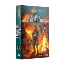 Games Workshop Road To Redemption (PB)