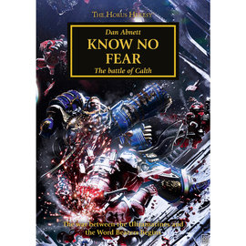 Games Workshop Book 19: Know No Fear (PB)