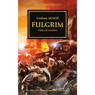 Games Workshop Book 5: Fulgrim (PB)