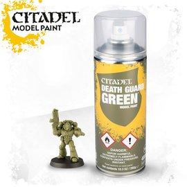 Games Workshop Death Guard Green Spray
