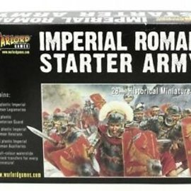 Warlord Imperial Roman Starter Army Box