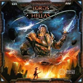 Awaken Realms Lords of Hellas