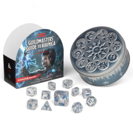 Wizards of the Coast Guildmasters' Guide to Ravnica Dice