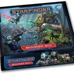 Paizo Starfinder: Beginner Box