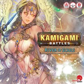 Japanime Games Kamigami Battles: River of Souls