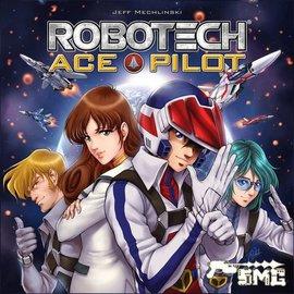 Japanime Games Robotech: Ace Pilot
