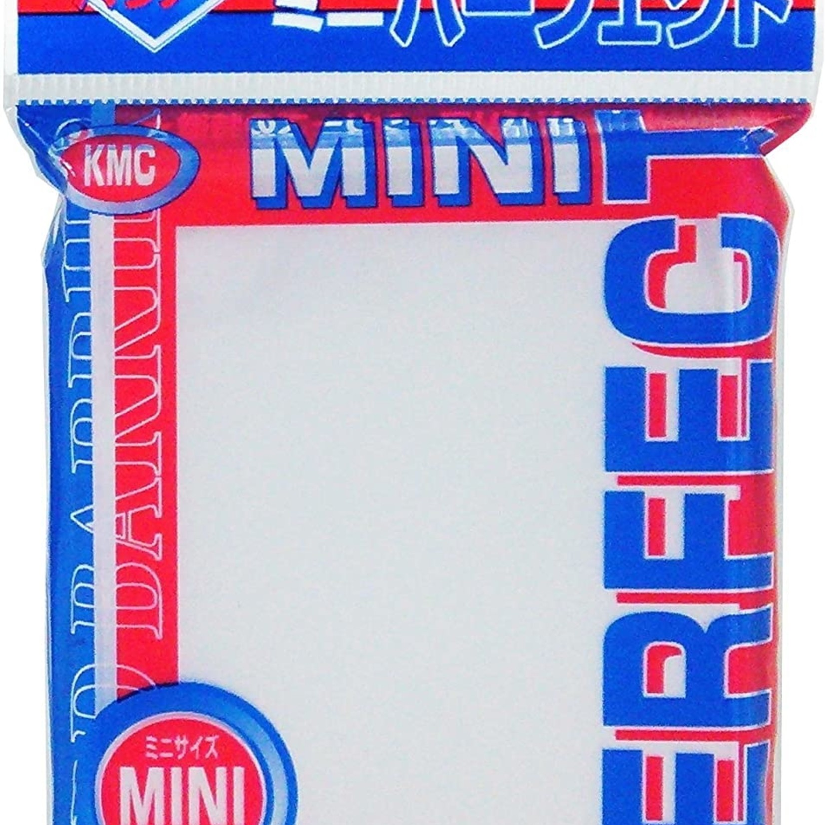 KMC KMC Mini/Japanese Perfect Fit