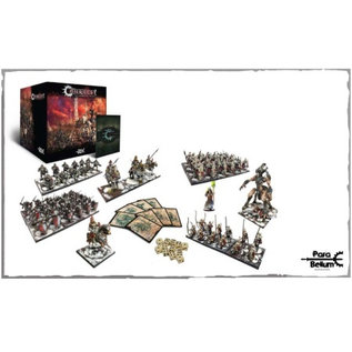 Para Bellum Conquest Starter Box