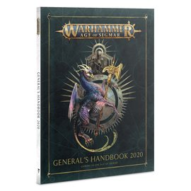 Games Workshop General's Handbook 2020