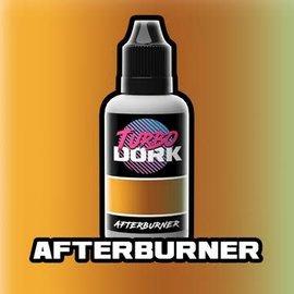 Turbo Dork Afterburner (Tubroshift)