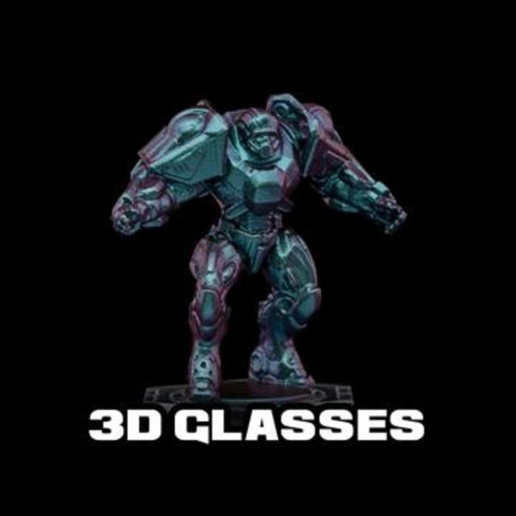 Turbo Dork 3D Glasses (Turboshift)