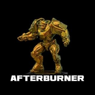 Turbo Dork Afterburner (Tubroshift)
