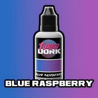 Turbo Dork Blue Raspberry (Turboshift)