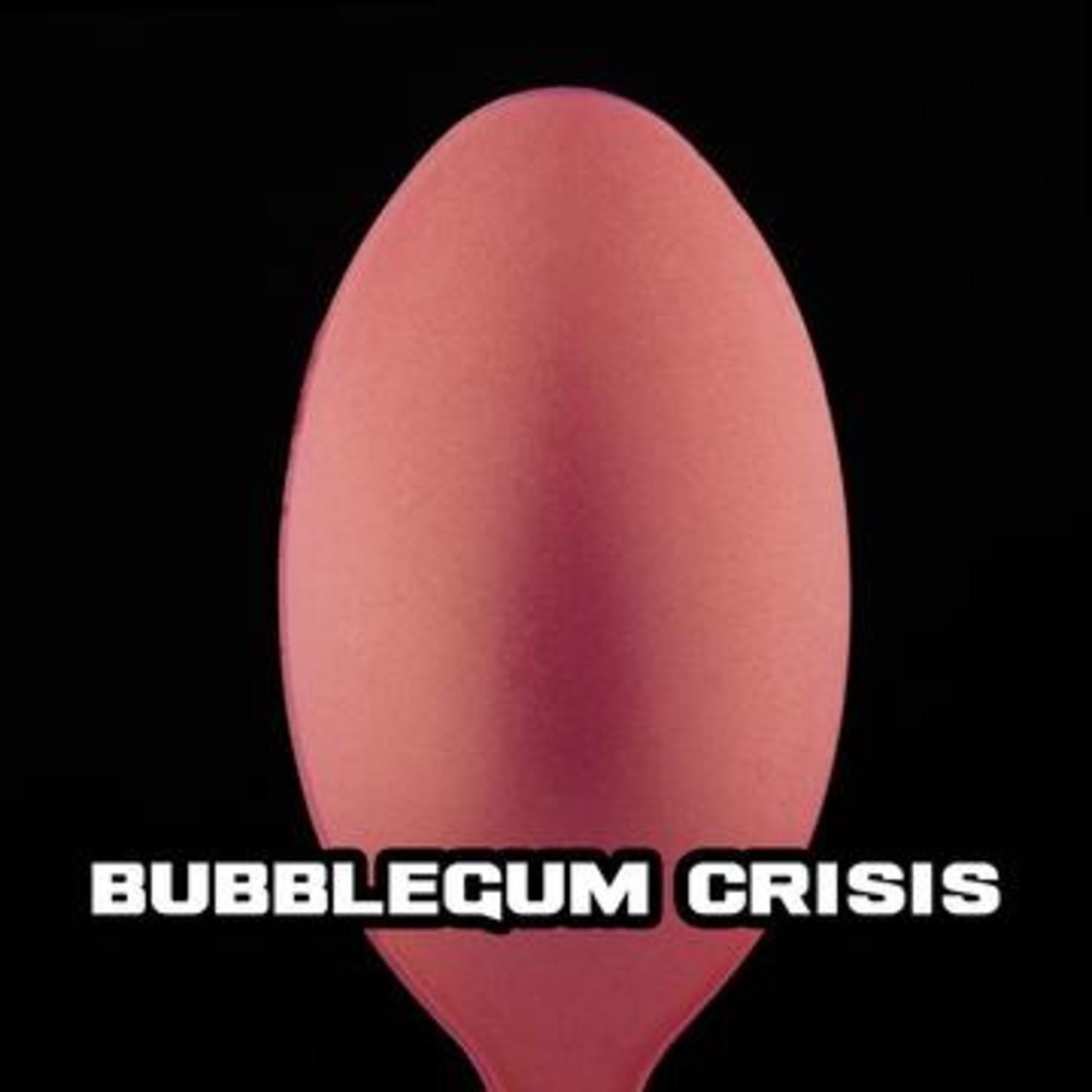 Turbo Dork Bubblegum Crisis (Turboshift)