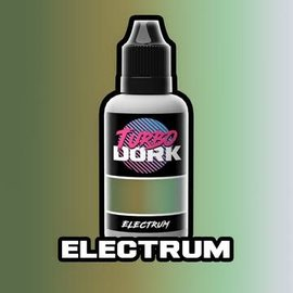 Turbo Dork Electrum (Turboshift)