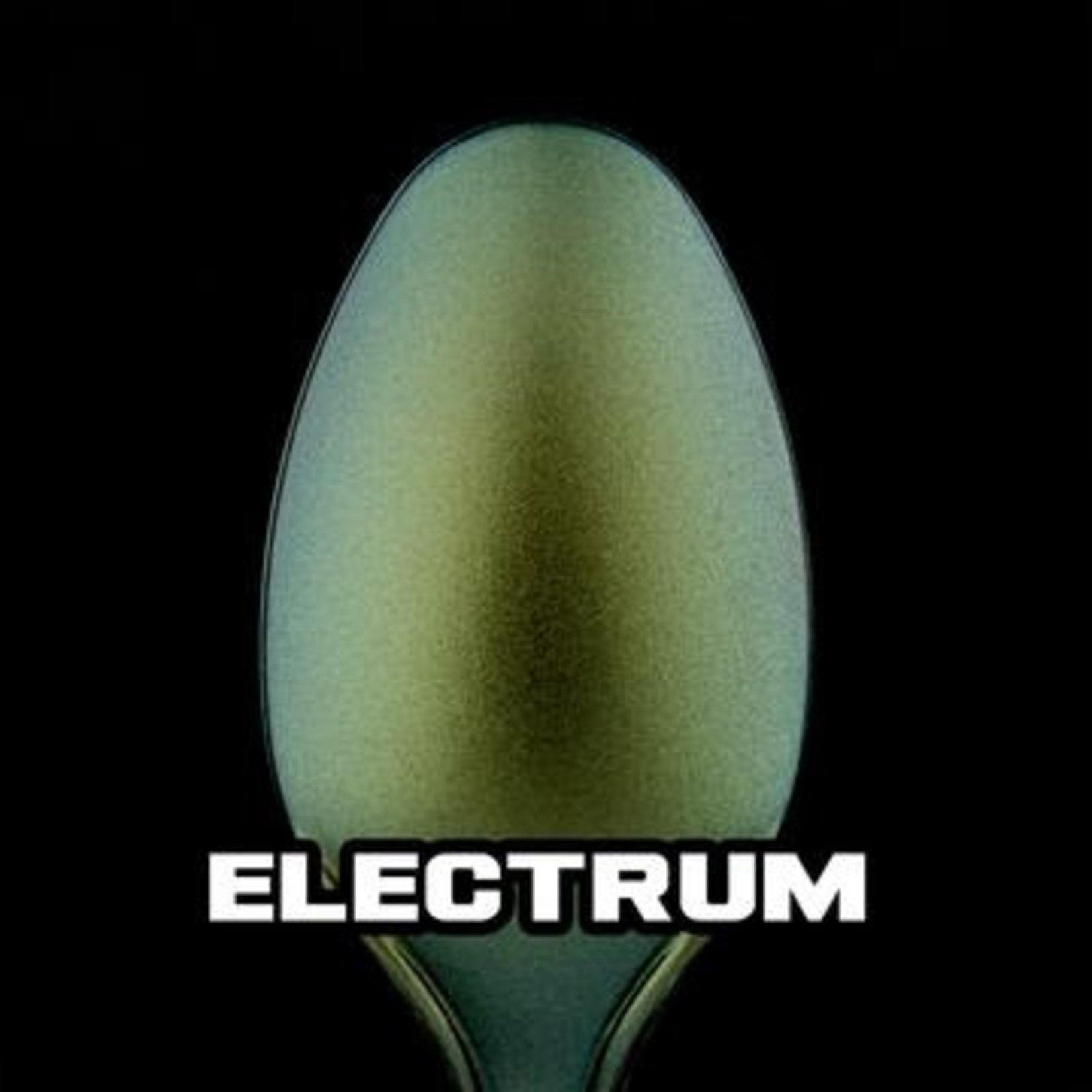 Turbo Dork Electrum (Turboshift)