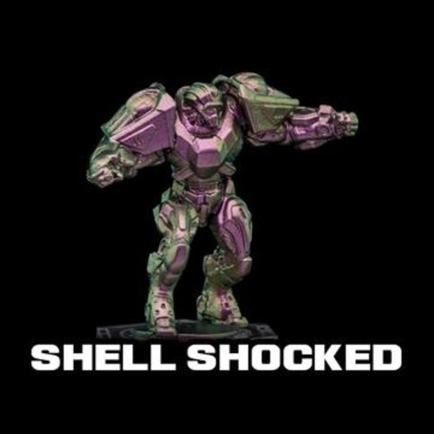 Turbo Dork Shellshocked (Turboshift)